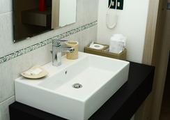 B&B Da Rì - 卡塔尼亞 - 浴室