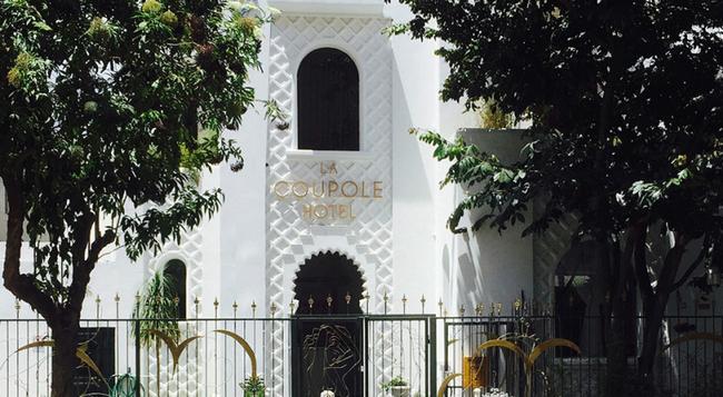 La Coupole - 基多 - 建築