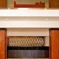 Fairfield Inn and Suites by Marriott San Francisco Airport Millbrae Reception