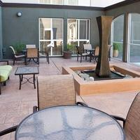 Fairfield Inn and Suites by Marriott San Francisco Airport Millbrae Property Grounds
