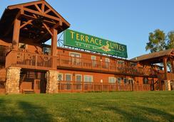 Terrace Suites - North Bay - 室外景