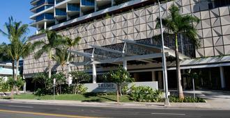 Jet Luxury @ The Trump Waikiki - 檀香山 - 建築