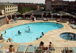 大峽谷廣場酒店 - Grand Canyon Village - 游泳池