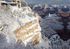 大峽谷廣場酒店 - Grand Canyon Village - 景點