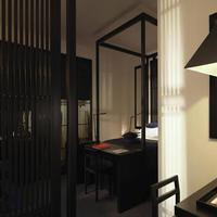 La Suite West-Hyde Park Guestroom