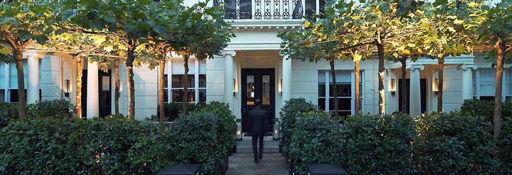 La Suite West-Hyde Park - 倫敦 - 建築