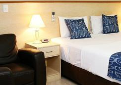 湯斯維爾喀斯喀特汽車旅館 - 湯斯維爾 - 臥室