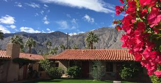 Warm Sands Villas - Palm Springs - 建築