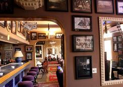 閣樓酒店 - 巴馬科 - 酒吧