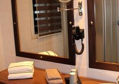 閣樓酒店 - 巴馬科 - 浴室