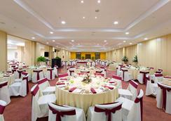 拉克魯斯港酒店 - 拉克魯斯 - 餐廳