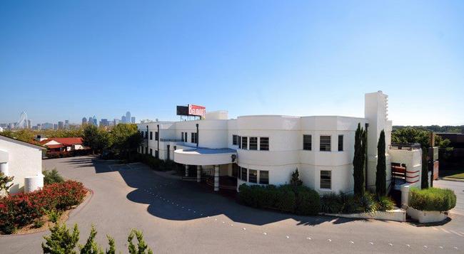 Belmont Hotel - 達拉斯 - 建築