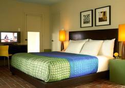 貝爾蒙特酒店 - 達拉斯 - 臥室