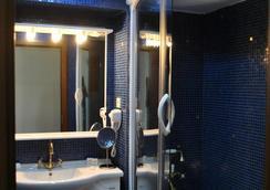 陽光花園高爾夫及Spa度假酒店 - 克盧日-納波卡 - 浴室