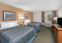 柯克斯維爾戴斯酒店 - Kirksville - 臥室