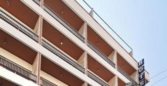 帕台農神廟艾羅飯店 - 雅典 - 建築