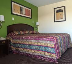 Regal Motel in Las Vegas, New Mexico