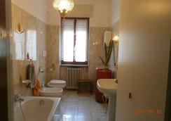 維羅納布利高住宿加早餐旅館 - 維羅納 - 浴室