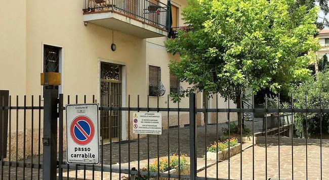 B&B Verona Brigo - 維羅納 - 建築