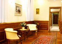 托瑞諾酒店 - 羅馬 - 大廳