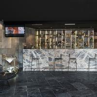 Boutique Saint Sophia Hotel Bar