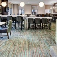 Residence Inn by Marriott Atlanta Midtown Peachtree at 17th Lobby
