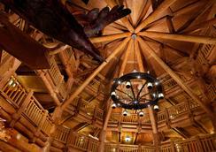 Boulder Ridge Villas At Disney's Wilderness Lodge - 奧蘭多 - 大廳