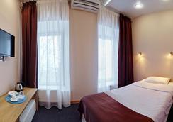 Baget Hotel - 下諾夫哥羅德 - 臥室