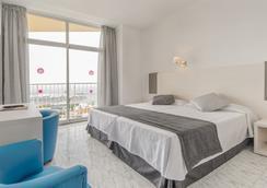 Hotel Amic Horizonte酒店 - 帕爾馬 - 臥室