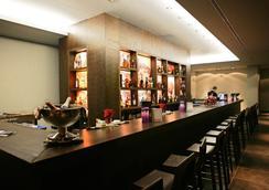 桑多思聖布拉斯自然度假高爾夫全包酒店 - San Miguel de Abona - 酒吧