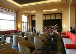 桑多思聖布拉斯自然度假高爾夫全包酒店 - San Miguel de Abona - 休閒室
