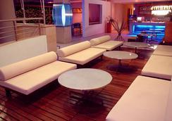 Sercotel Toscana Plaza Hotel - 卡利 - 酒吧