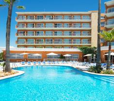 聖米歇爾金色海灘酒店