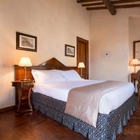 Hotel Teatro Pace Guestroom