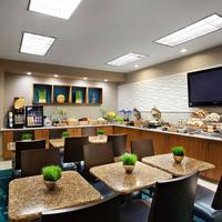 SpringHill Suites by Marriott Phoenix Downtown Restaurant