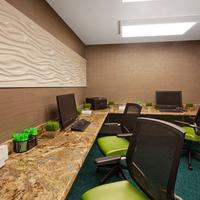 SpringHill Suites by Marriott Phoenix Downtown Other