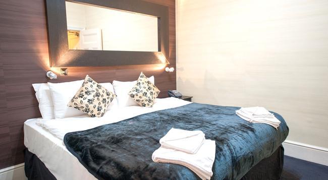 The Knightsbridge Green Hotel - 倫敦 - 臥室