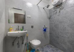 熊貓德里背包客旅館 - 新德里 - 浴室