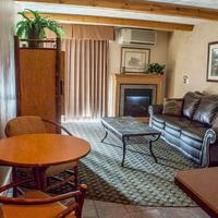 Red Lion Hotel Billings and Convention Center MTBILL LodgeSuiteLivingRoom CMS