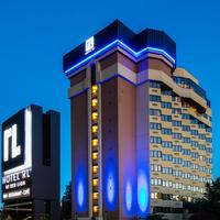 Hotel RL by Red Lion Spokane at the Park SPHATP Exterior BE