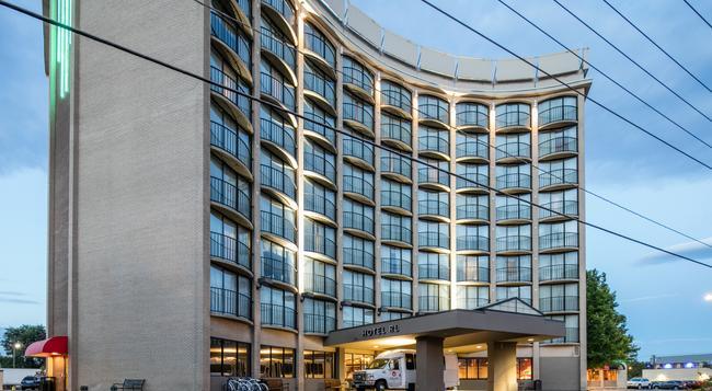 Hotel RL Salt Lake City by Red Lion - 鹽湖城 - 建築