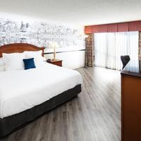 Hotel RL Salt Lake City by Red Lion UTSLDT K BE