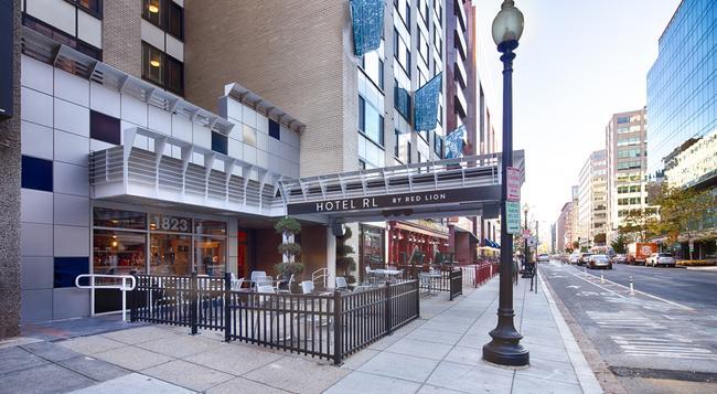 Hotel RL Washington DC by Red Lion - 華盛頓 - 建築