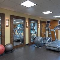 Cabot Lodge Jackson North - A Red Lion Hotel MSCBJK Fitness Edit