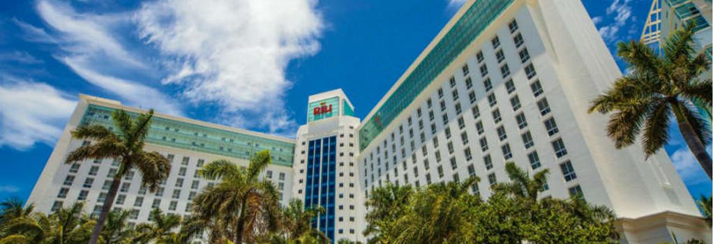 Riu Cancun - 坎昆 - 建築