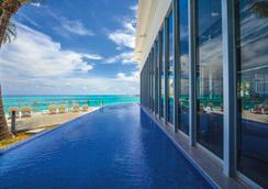 Riu Cancun - 坎昆 - 游泳池
