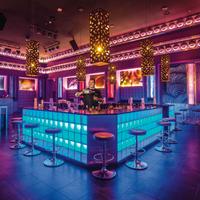 Riu Cancun Nightclub
