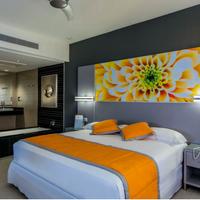 Riu Cancun Guestroom