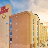Zia Park Casino, Hotel, & Racetrack Hotel Front