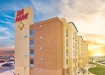 Zia Park Hotel
